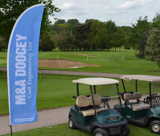 doocey, charity, golf, day, 2017