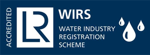 WRS, accreditation, safe, water