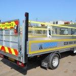 doocey, traffic, management, vehicles