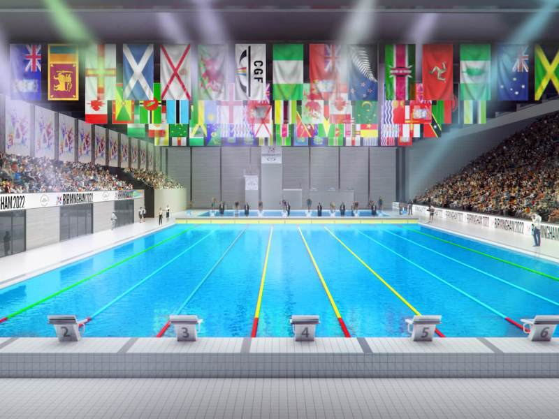 doocey, group, ground, works, sandwell, aquatics, centre