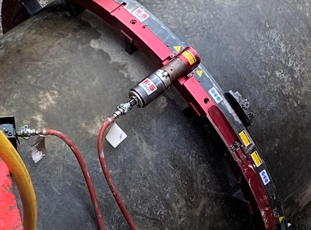 doocey, group, under, pressure, valve