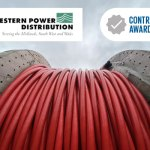 western, power, distribution, contract, doocey, nottingham