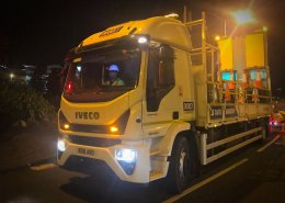 doocey, group, traffic, management, IPV, lorry