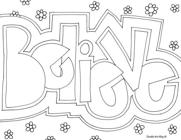 word coloring pages # 0