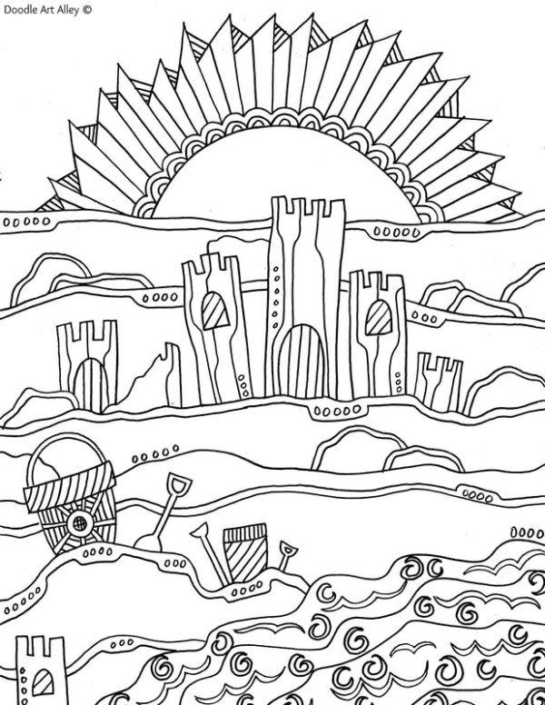 free coloring pages # 40