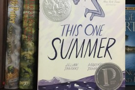 Book | This One Summer