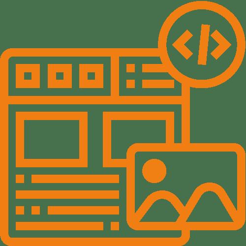 DooKie Design, Développement de sites web full stack