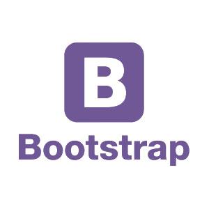 Bootstrap, librairie HTML, CSS et JS