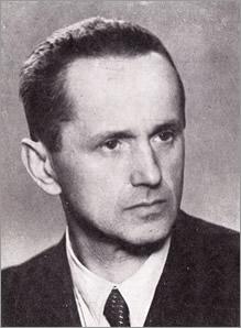 Kazimierz Moczarski - Polish Home Army Soldier.