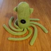 Squid Buddy | doomthings