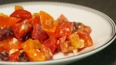 Pepper Feta Salad | doomthings
