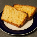 English Muffin Bread | doomthings