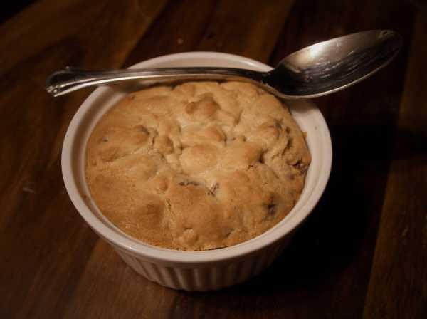 Freezer Cookie Dough | doomthings