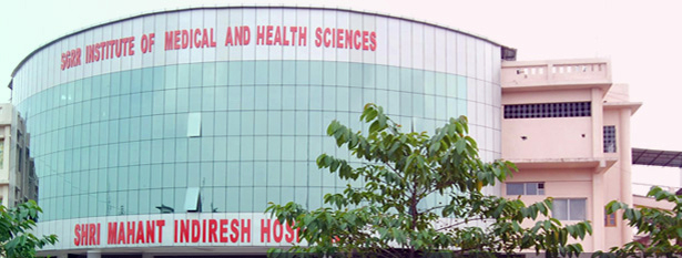 Best Hospital in Patel Nagar, Dehradun