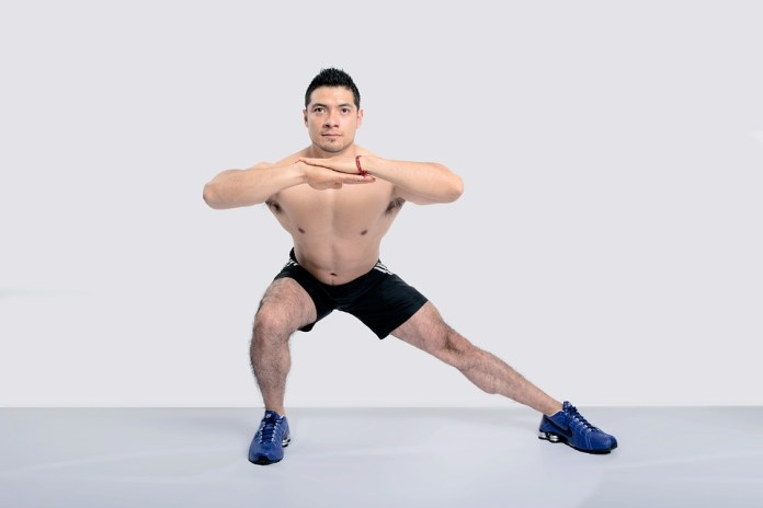 Control Blood Circulation with Exercise