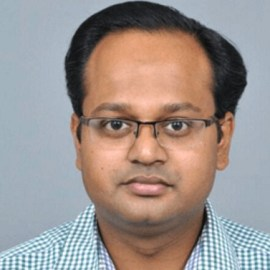 Dr. Rohit Agrawal