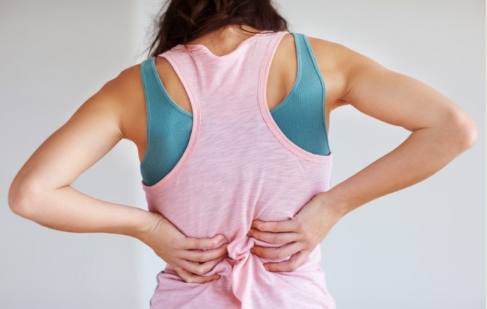 Back Pain : Symptoms, Causes, Treatments and Prevention