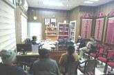 देहरादून: जिला स्तरीय वनाग्नि प्रबन्धन समिति की बैठक आयोजित