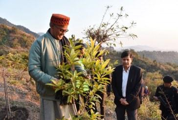 मुख्यमंत्री : रिस्पना एवं कोसी नदी को पुनर्जीवित करने का लक्ष्य