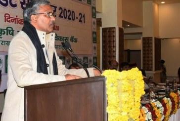 पर्वतीय खेती के लिए जलाशयों व झीलों का संवर्धन जरूरी : मुख्यमंत्री त्रिवेन्द्र