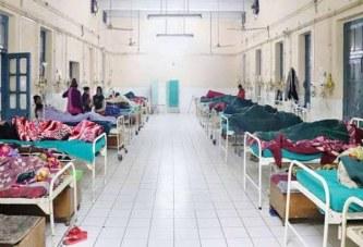 राजकीय मेडिकल काॅलेज, हल्द्वानी में स्टेट कैंसर इन्स्टीट्यूट की स्थापना के कार्यों में तेजी
