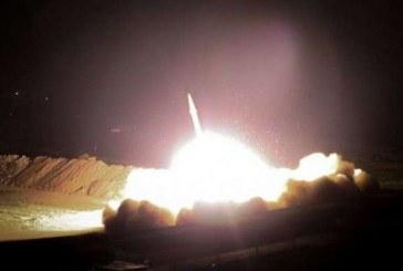 हमलों में कम से कम 80 'अमेरिकी आतंकी' मारे गए : ईरान