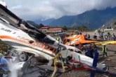 ईरान में 170 यात्रियों को ले जा रहा विमान गिरा, सबकी मौत