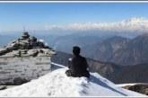 Chandrashila Trek & Peak: Uttarakhand Tourism