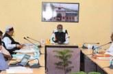 मुख्यमंत्री की अध्यक्षता में चारधाम देवस्थानम प्रबन्धन बोर्ड की पहली बैठक