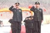 चीनी सीमा के नजदीक, भारत के तीनो सेना आक्रामक मूड में आ गयी