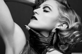 Madonna tested positive for coronavirus antibodies?