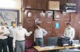 देहरादून: डीएम ने ई-ऑफिसको लेकर विभिन्न कार्यालयों का निरीक्षण किया