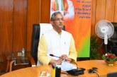 भारत डिजिटल इंडिया की ओर तेजी से बढ़ रहाः मुख्यमंत्री त्रिवेंद्रसिंह