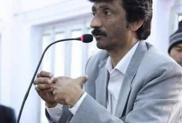 मुख्यमंत्री ने श्री अनिल गांधी के निधन पर शोक व्यक्त किया