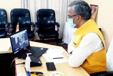 मुख्यमंत्री ने राज्य में वर्ष पर्यंत पर्यटन के लिए एक्शन प्लान बनाने के निर्देश दिये