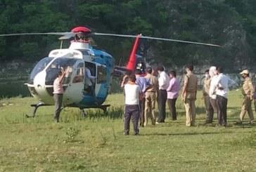 मुख्यमंत्री ने बुढ़ाकेदार-कोट विशन मार्ग पर हुई वाहन दुर्घटना पर गहरा दुख व्यक्त किया