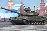 Indo-China: India sent a powerful tank to the border