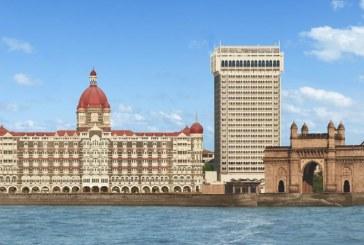 Mumbai's Taj Hotel Gets Bomb Threat From Pakistan's Karachi: Security Beefed Up