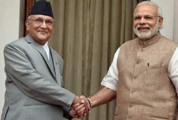 नेपाल के प्रधानमंत्री केपी शर्मा ओली पर सियासी संकट के बादल मंडराने लगे