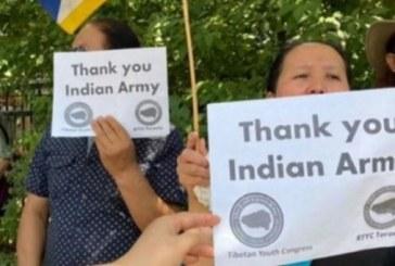 कनाडा में गूंजा नारा- थैंक्यू इंडियन आर्मी