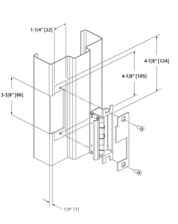 electric strike » door hardware genius