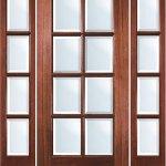 Mahogany Entry Doors Homestead Doors