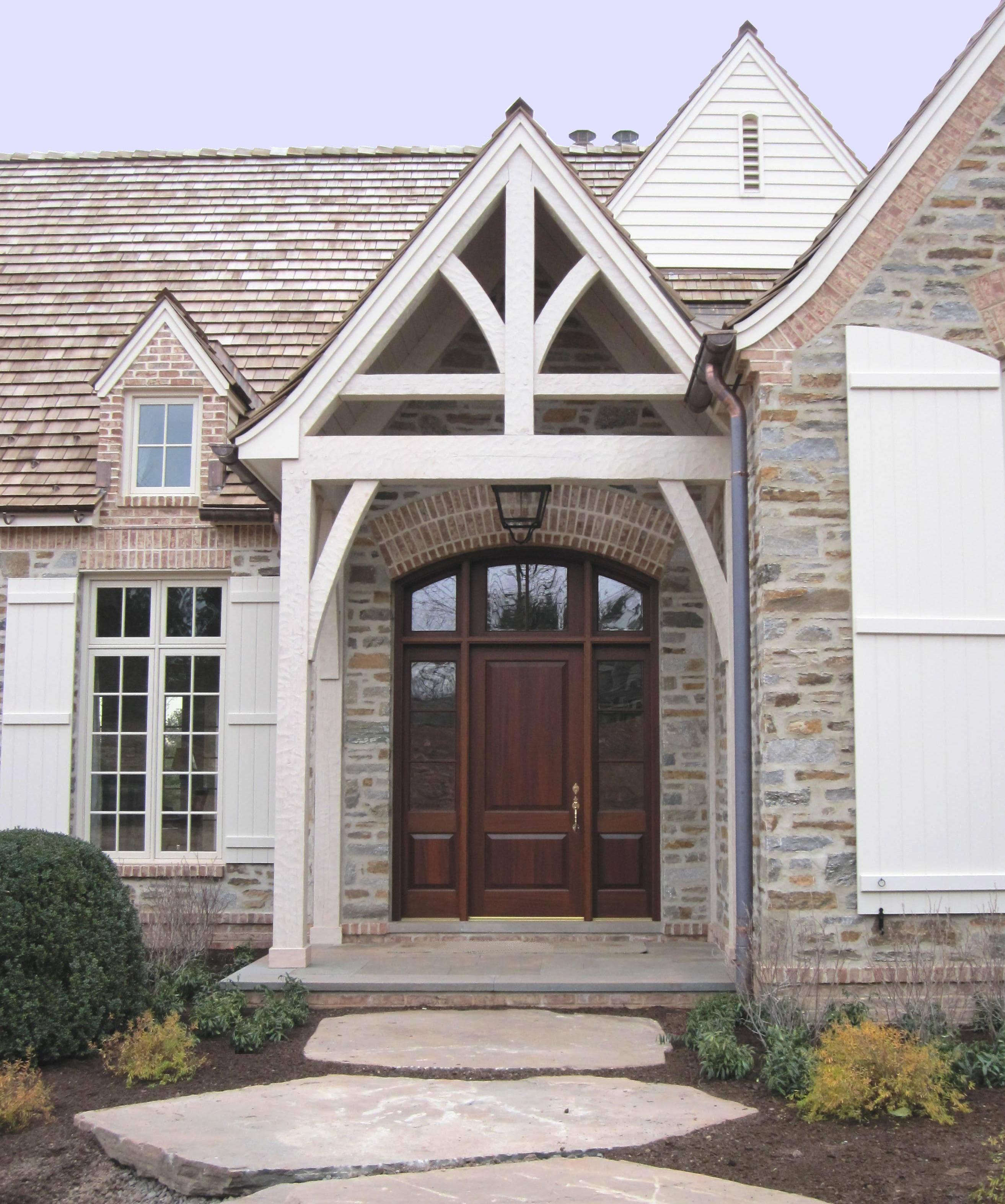 Doors Entryways Somerset Door Column