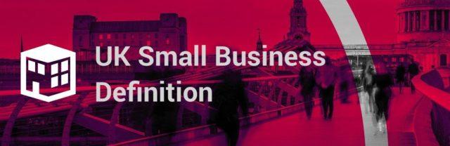 Small Company Definition