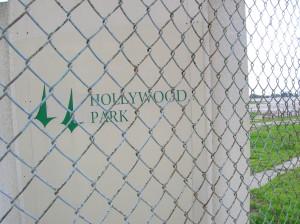 holly park sign