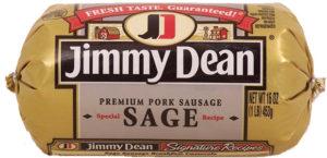 Jimmy Dean WD