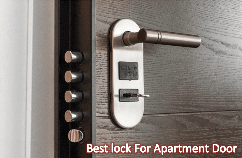 Best lock for apartment door
