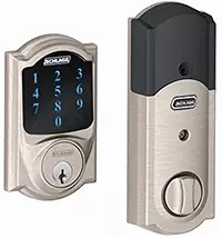 Biometric Locks-Security Locks