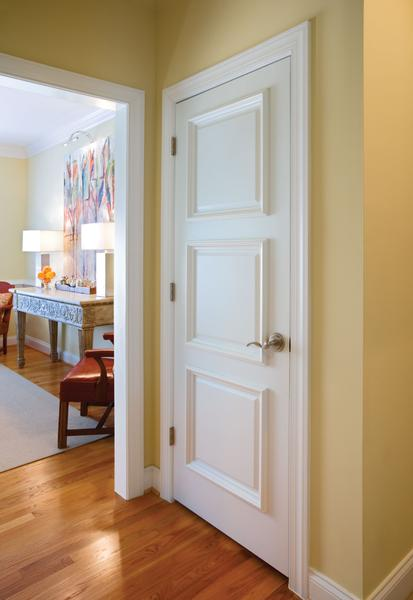 Interior Doors Wood Hollow Core Solid Core