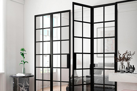 solid wood entry interior doors